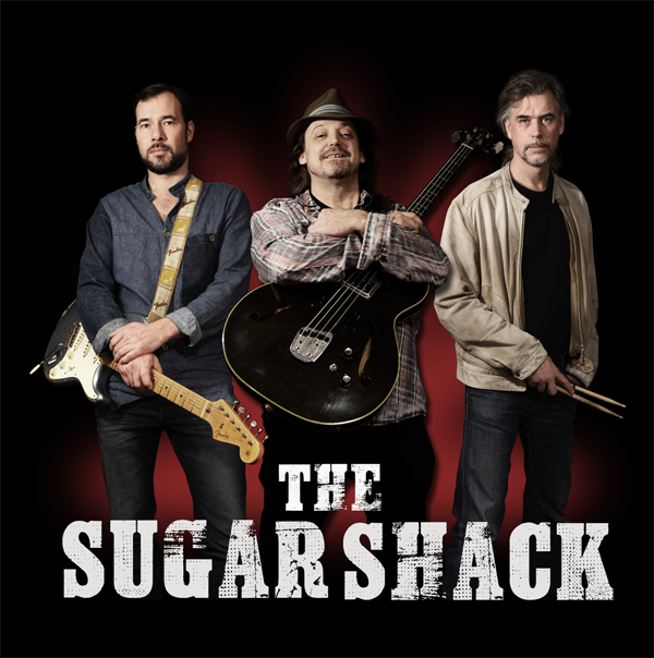 SugarShack 4